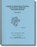 Workbook Publishing Therapist Manual